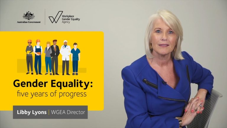 Corporate Video – WGEA | Punchy Digital Media