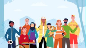 NSW Family & Community Services: Volunteering