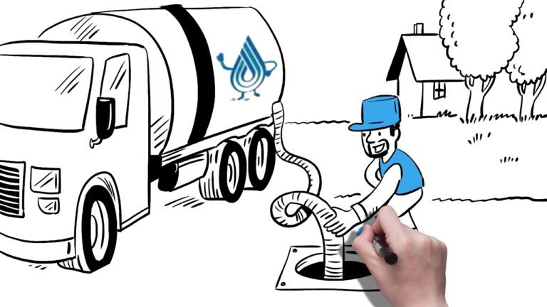 Melbourne whiteboard animation