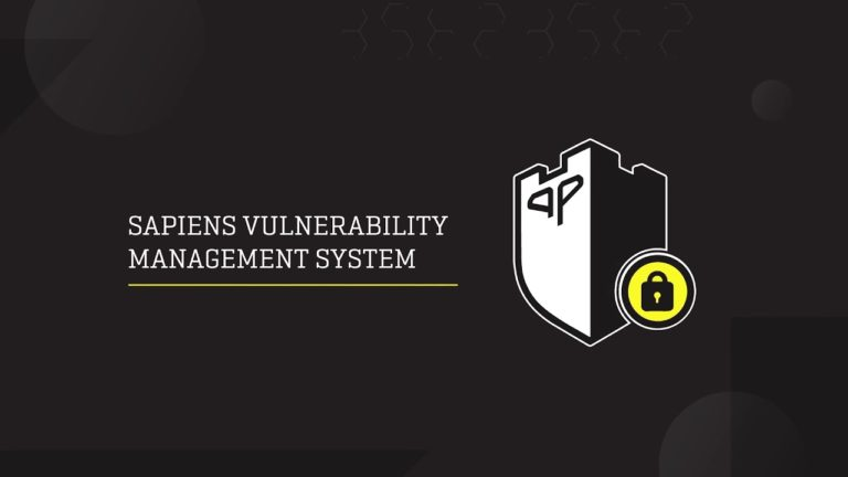 Animated video – Sapien Cyber Vulnerability | Punchy Digital Media