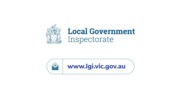 Motion graphic video – IBAC Local Council Complaint 2 | punchydigitalmedia.com.au